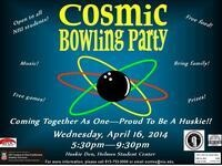 Appreciation Week: Cosmic Bowling