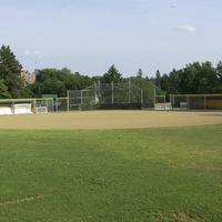 Green Terror Softball Camp