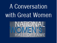 A Conversation with Great Women