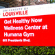Get Healthy Now Wellness Center Anniversary Celebration
