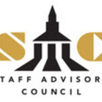 Staff Advisory Council Meeting