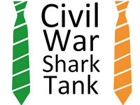 Civil War Shark Tank