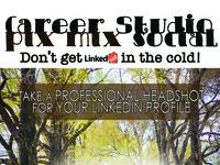Pix Mix Social: Free Professional Headshots for LinkedIn