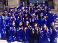 TRiO Programs' Graduation Celebration