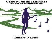 "Careers in Aging: ""Gero-Punk Adventures"" with Dr. Jennifer Sasser"
