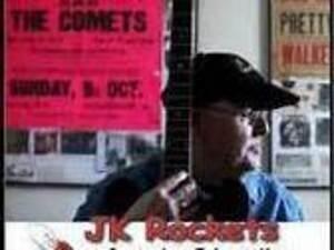 JK Rockets - Rock History Tribute