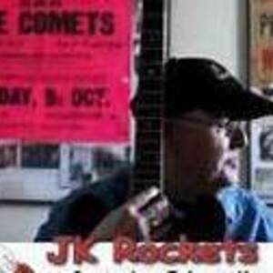 JK Rockets - Rock History Tribute