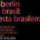 Oberlin O Brasil: Festa Brasileira