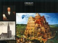 "Annual Max Kade Lecture: ""Building After Babel: Goethe's Architectural Idea"""