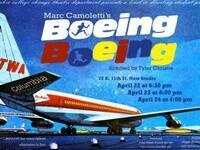 Boeing Boeing by Marc Camoletti A Level IV Student Project