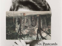 Six Postcards by Lisa Dillman A Level IV Student Project