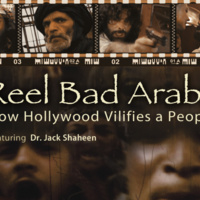 Screening of 'Reel Bad Arabs'