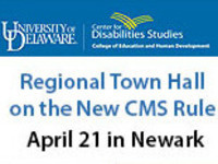 CDS Town Hall: Greater access to needed services in integrated settings
