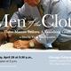 Men of the Cloth screening