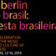 Oberlin O Brasil: Festa Brasileira CARNIVAL