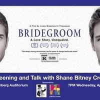 Shane Bitney Crone: I Am NOT A Second Class Citizen
