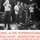 Bassel & The Supernaturals: Syrian Heart, Midwestern Soul
