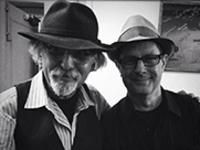 Art Spiegelman's 'WORDLESS!' with music by Phillip Johnston