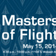 Masters of Flight: Graduate Student Showcase