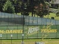 Campbell Tennis Camp for Adults