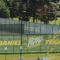 McDaniel Tennis Camp