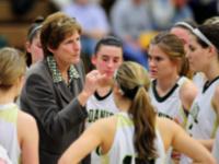 Becky Martin's Basketball Camp