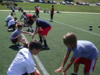 Sports International Quarterback/Passing Camp