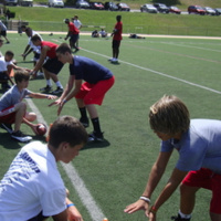 Sports International Quarterback/Passing Camp