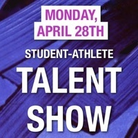 Student Athlete Talent Show