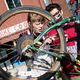 Oberlin Bike Co-op Open House