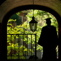 Dream Big: Commencement at Wake Forest University through the Years