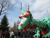 Dragon Day Parade