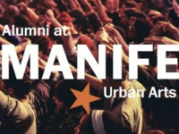 2014 Alumni Lounge & Reception at Manifest