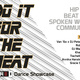 Koreo Dance Showcase: Do it for the Beat