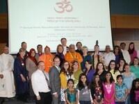 UNR holds unique Hindu Baccalaureate Service
