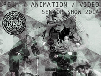 Senior Show: Film / Animation / Video