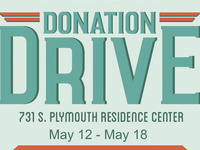 7th Annual Move Out Donation Drive