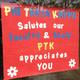 PTK Appreciation
