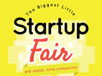 Biggest Little Startup Fair