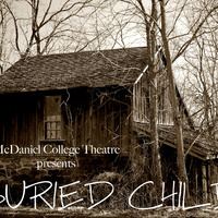 "Open Auditions for ""Buried Child"""
