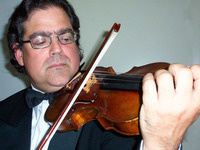 Chamber Music on the Hill presents St. Mary's College Faculty Artists