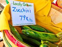 University Farmers Market
