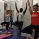 Group Fitness: Yoga