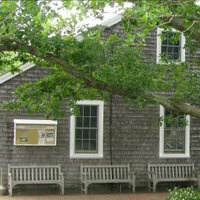 Chilmark Community Center
