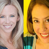 """Workshop: """"The Writer's Key: Bringing Your Story to Life"""" with Christie Havey Smith and Jen Jones Donatelli"""