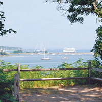 Sailing Camp Park