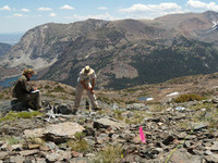 Global Fair and Workshop on Long-Term Observing Systems of Mountain Social-Ecological Systems