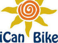 Bicycle camp for individuals with disabilities