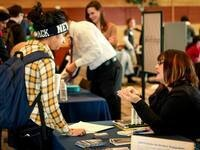 Part-time Student Job Expo
