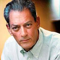 Nonfiction Forum: Paul Auster